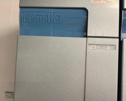 Produttore ghiaccio Icematic N25S