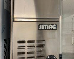Produttore ghiaccio Simag